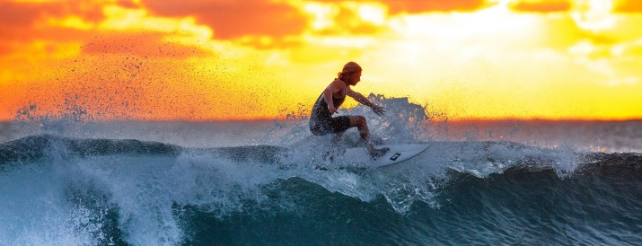 surf playa sol