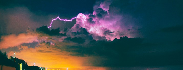 tormenta blog